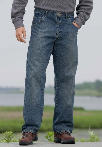 KingSize Big & Tall Wrangler Jeans Straight Fit