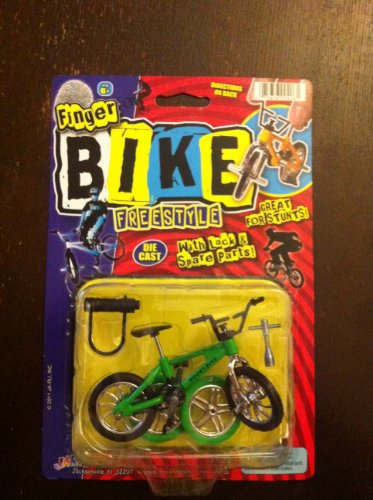 Bikes Ja Ja Ru Jaru Asst Fngr Bike Skat