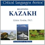 Beginning Kazakh: CD-ROM