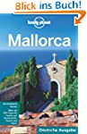 Lonely Planet Reisef�hrer Mallorca