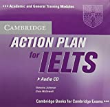 img - for Action Plan for IELTS Audio CD book / textbook / text book