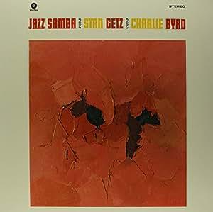 Getz Stan/Byrd Charlie/ Jazz Samba