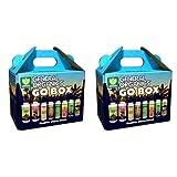 General Hydroponics General Organics Go Box (2-Pack)