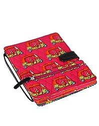 Rajrang Ladies Shoulder Bags Traditional Printed Purse Ipad Bag