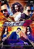 Race 2 - DVD  (Hindi Movie / Bollywood Film / Indian Cinema) (2013)