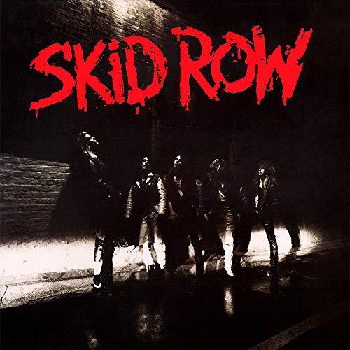 Vinilo : SKID ROW - Skid Row