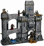 Narnia Prince Caspian Deluxe Castle Play Set