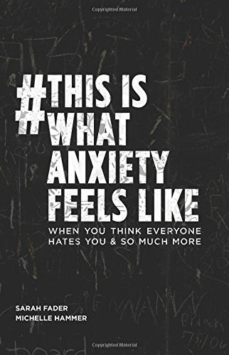 ThisIsWhatAnxietyFeelsLike When You Think Everyone Hates So Much More Fader
