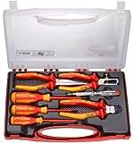 Connex COX140007 7-teilig VDE Werkzeugsatz