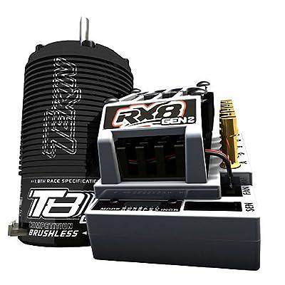 1/8 RX8 gen2 4030 T8gen2 BL Motor 1900Kv System