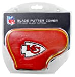 NFL Kansas City Chiefs Blade Putter C...