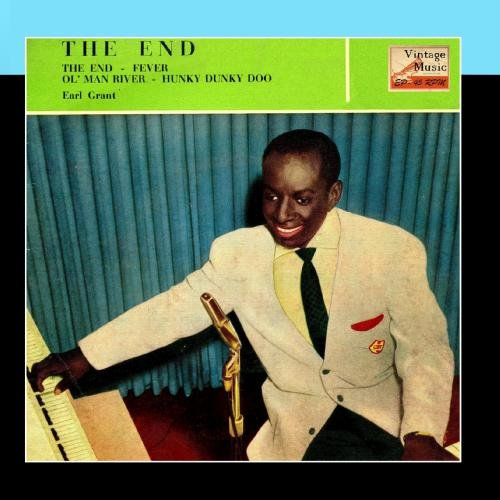 Vintage Vocal Jazz / Swing No. 132 - EP: The End