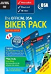 Official DSA Biker Pack