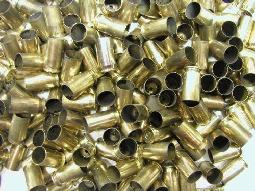 Brass Bullet Key Chain W Full Metal Jacket 45 Cal