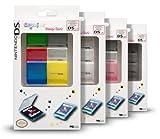 Nintendo DS/DS Lite/DSi/DSi XL  Game Organizer 6erPack