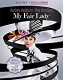 My Fair Lady 50th Anniversary Edition [Blu-ray + DVD] (Bilingual)