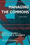 img - for Managing the Commons book / textbook / text book