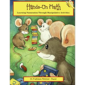 Hands-on Math: Learning Numeration Through Manipulative Activities