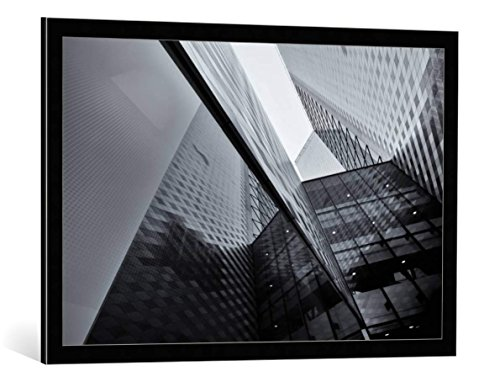 framed-art-print-ercan-sahin-swedbank-ii-decorative-fine-art-poster-picture-with-high-quality-frame-