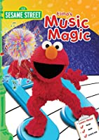 Sesame Street: Elmo's Music Magic