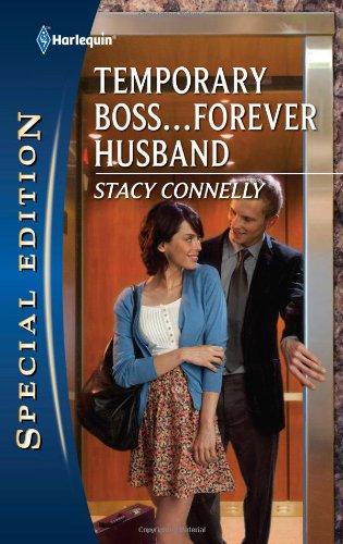 Image of Temporary Boss...Forever Husband