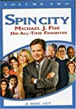 Spin City: Michael J Fox - His All-Time Fav 2 [DVD] [Import]