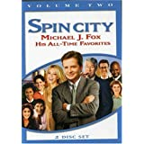 Spin City: Michael J Fox - His All-Time Fav 2 [DVD] [1997] [Region 1] [US Import] [NTSC]by Michael J. Fox