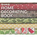 Simplicity Home Decorating Book