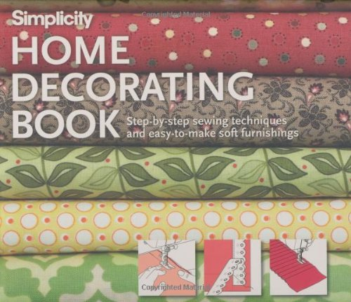 simplicity-home-decorating-book-step-by-step-sewing-techniques-and-easy-to-make-soft-furnishings