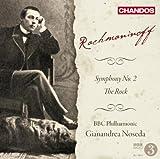 Rachmaninov: Symphony No. 2 / The Rock ~ Noseda