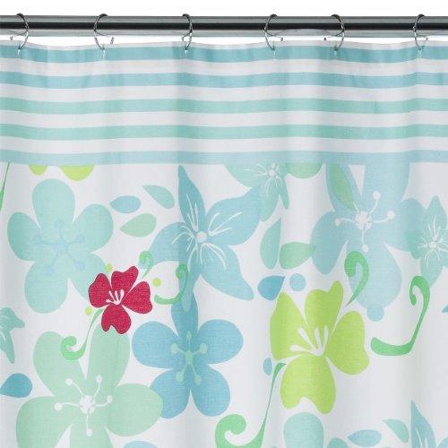 Details about Disney Ariel The Little Mermaid Fabric Shower Curtain