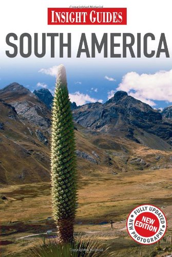 South America (Insight Guides)
