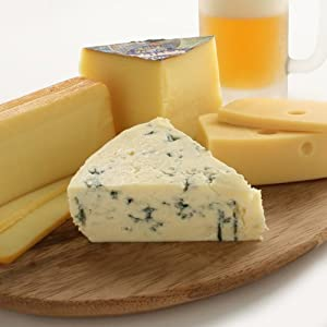Igourmet Oktoberfest Cheese Assortment, 2-Pound