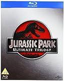 Jurassic Park Trilogy [Blu-ray] [Import]