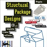 Structural Package Designs -  new edition: Verpackungsformgebung -Neuauflage (Packaging Folding)