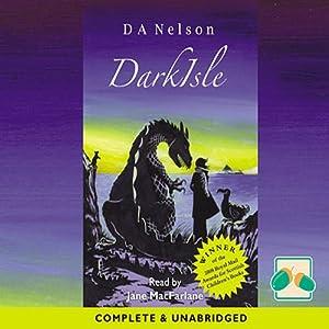DarkIsle Audiobook