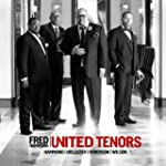 United Tenors Hammond Hollister Rober...