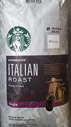 STARBUCKS Italian Roast (40oz)
