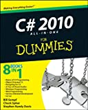 C# 2010 All-in-One For Dummies