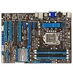 Asus Lga 1155 Intel H77 Hdmi Sata 6 G...
