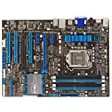 ASUSTek Intel Socket 1155 DDR3�������Ή� ATX�}�U�[�{�[�h P8H77-V