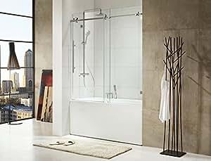 Paragon Bath 0ASBS03 Modern Trident Premium 3/8