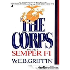 Semper Fi: Corps 01