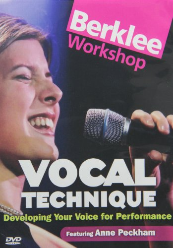 Berklee Workshop: Vocal Technique - Developing Your Voice for Performance, Mr. Media Interviews