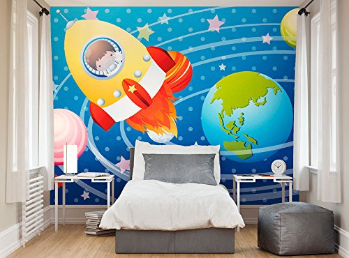 Lion Wall Art Kitchen Bedroom Kids Sticker WA17