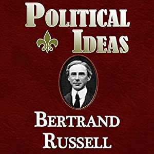 Political Ideas Audiobook