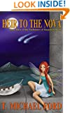 Heir to the Nova: Book Three of the Enchanters of Xarparion