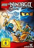 DVD & Blu-ray - Lego Ninjago - Staffel 6.1