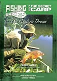 Fishing with the Experts For the Secret Carp with Chris Yates [DVD] [2012] by Pegasus Entertainment