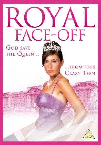 Royal Face-Off [Edizione: Regno Unito]